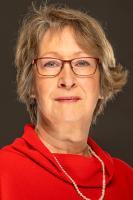 Birgit Groß